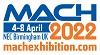MACH 2022