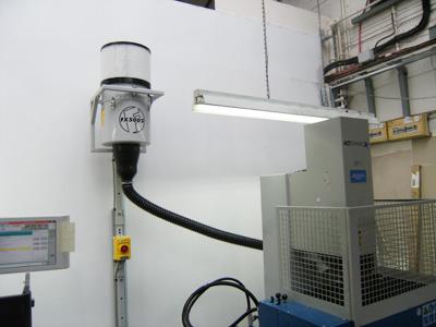 FX5002 Oil Mist Filter   Agie Actspark SP1 4