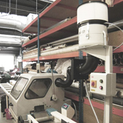 FX2000 | Benetec Saw Machine