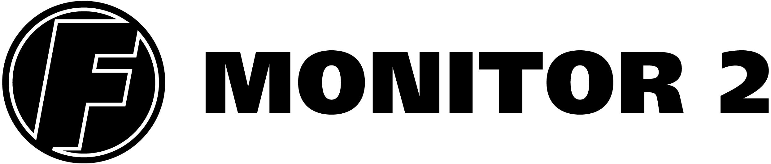 F Monitor 2 Logo
