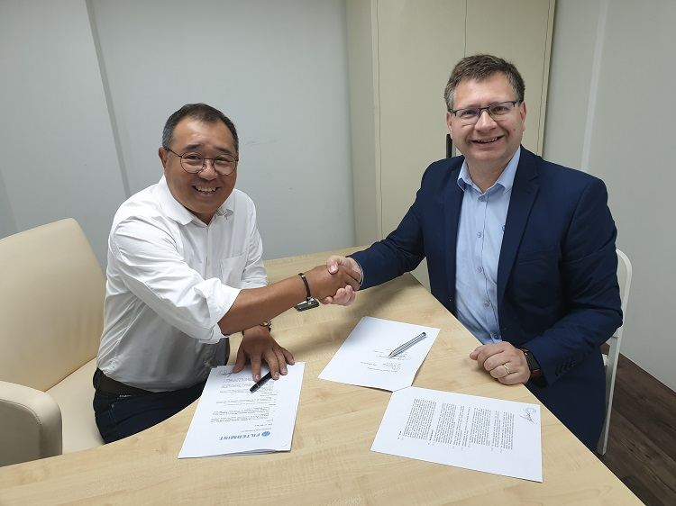 Tobero appointed as second Filtermist distributor in Singapore