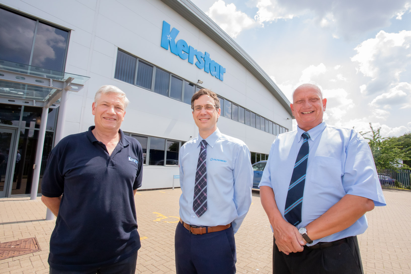 Filtermist International completes Kerstar Ltd purchase