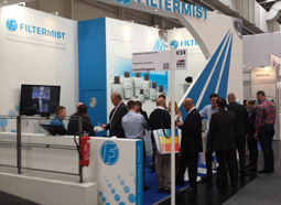 New products receive encouraging reception at EMO 2013