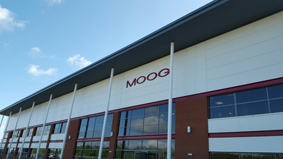 Oil mist filter servicing and maintenance minimises downtime for Moog