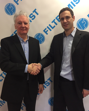 Filtermist UK's central extraction systems capability boosted by acquisition of Multi Fan Systems Limited