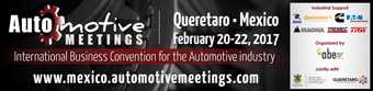 Automotive Meetings provide opportunity to showcase Filtermist oil mist collectors to manufacturers in Mexico