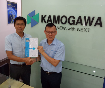 Kamogawa Vietnam appointment supplements strong Filtermist presence in ASEAN region