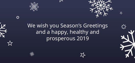 Season's Greetings from Filtermist